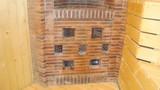شومینه سونا خشک 3